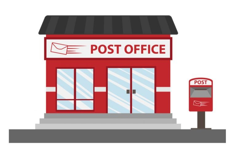 bahamas post office einvoice orig
