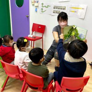 Cambridge英語課程-Kidsbox