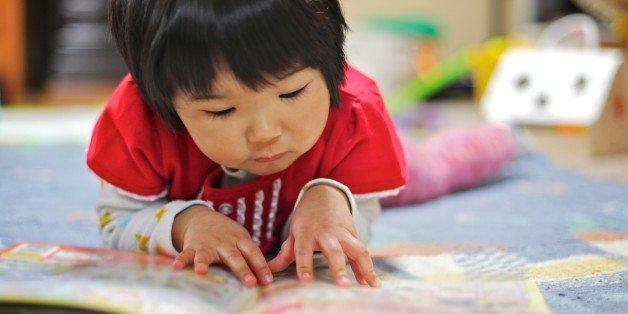 letterland phonics to read kid reading 1