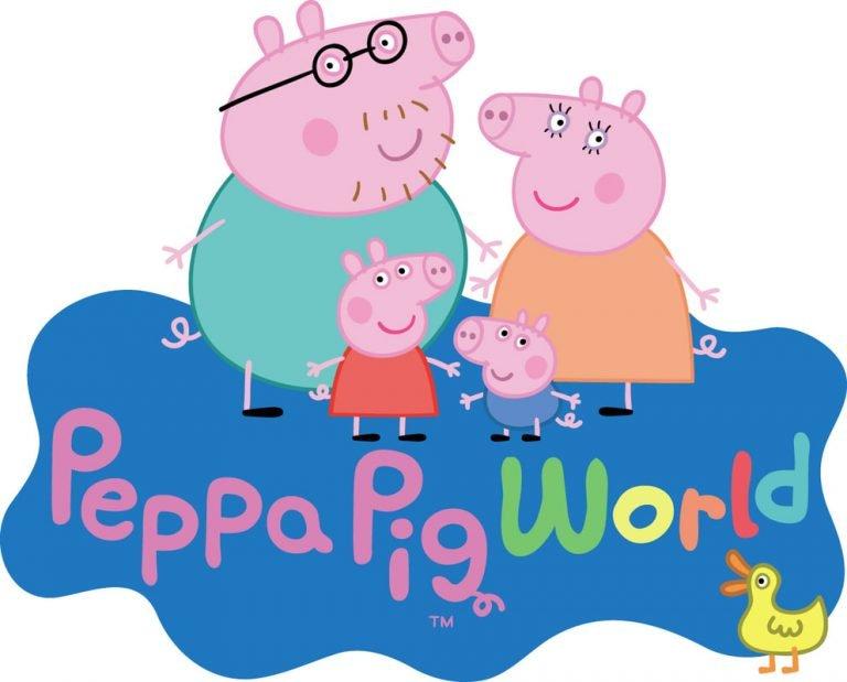 peppa pig tapety 9 3