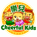 Cheerful Kids Phonics & Fun English